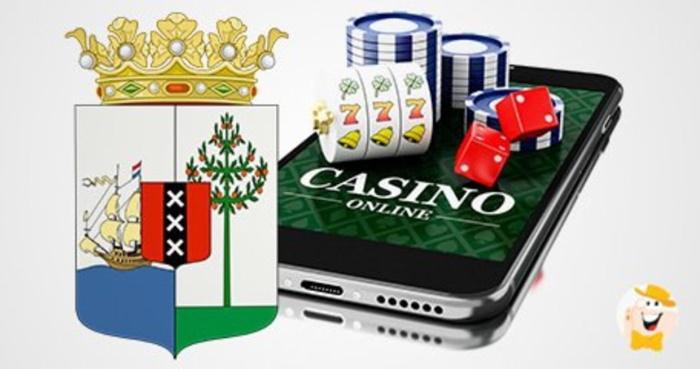 1bet licenza di gioco europea presso il governo di Curacao